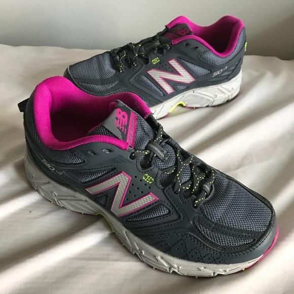 Balance 5v3 Trail Running Shoes | Poshmark